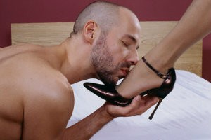 fetiches sexuales