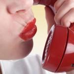 Ventajas y desventajas del sexo telefónico