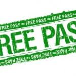 Free pass o como darle a tu pareja libertad para tener relaciones
