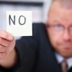Cuando decir no al sexo