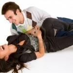 Los secretos del tickling
