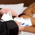 Pagar por sexo ¿Qué ventajas tiene?