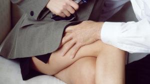 El uso de los dedos en el sexo